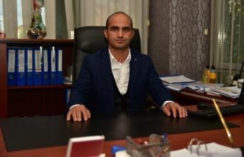Başkan Yardımcısı Karakaş'tan, CHP İlçe Başkanı Aydın'a Cevap