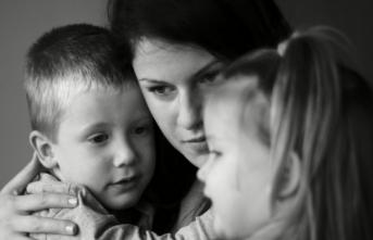 Çocuklar neden korkar ?