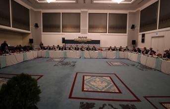 Sakarya'dan uluslararası bir zirve geçti