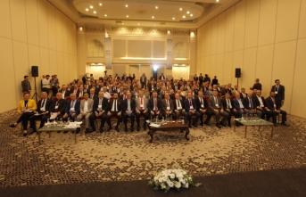 Yerel yönetimler iş birliğiyle daha da güçlenecek