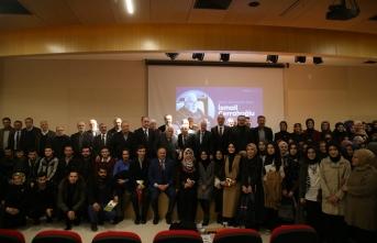 İsmail Cerrahoğlu tefsir alanında Türkiye'de çığır açmıştır