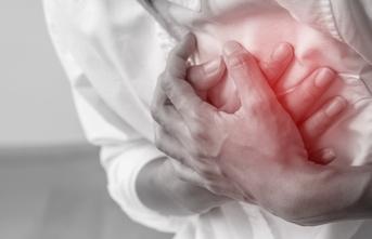 Kalp zarı iltihabı kalp kriziyle karıştırılıyor!