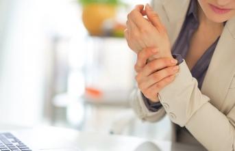 Kemik, eklem ve kas ağrılarının nedeni endokrin hastalık da olabilir!