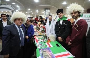 Kültürlerin buluşma noktası Türkiye