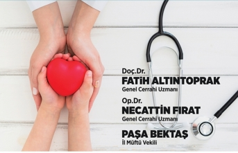 Organ bağışı konferansı AKM'de