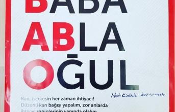 Osmanbey İlkokulu'ndan kan bağışı