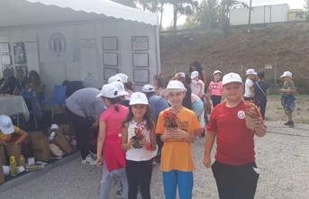 SUBÜ'nün gençlik projelerine bakanlıktan destek