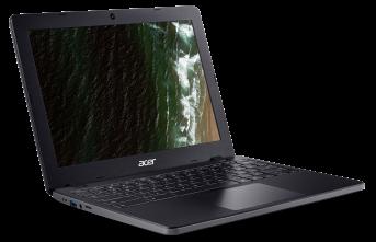Acer 12 inç chromebook modelini duyurdu