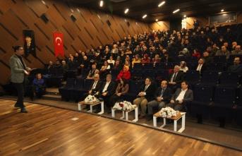 'İlham Veren Öğretmen Buluşmaları' programına büyük alkış