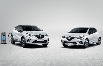 Renault Grubu hibrit versiyonlarının lansmanını gerçekleştiriyor