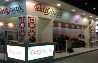 Aktif Bank Türkiye ile birlikte büyüyor