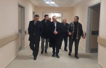 Ferizli yeni hastanesine kavuşuyor