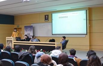 Genç Girişimciler Topluluğu Üyeleri Tanıştı