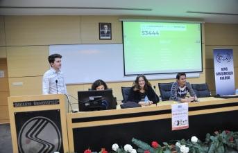 Genç Girişimciler Topluluğundan Bilgi Yarışması
