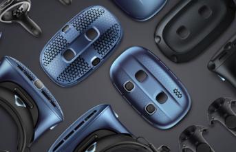 HTC Vive yeni cosmos serisini duyurdu!