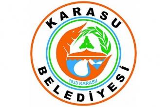 Karasu Belediyesi'nden personel alımı açıklaması!