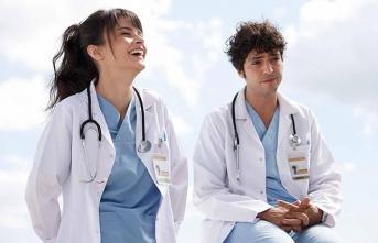 Medyanın en çok konuştuğu dizi Mucize Doktor oldu