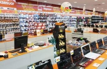 Müşteri odaklı dönüşüm ve dijitalleşme Teknosa'yı 4,1 milyar lira ciroya taşıdı