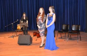 Sakarya Üniversitesinde Halk Müziği Rüzgarı