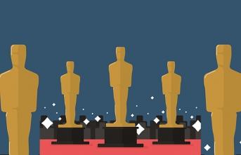 Ve Oscar'ın kazananı
