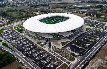 Yaşayan Stadyum Projesi Sakarya Gündeminde