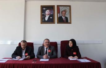 Arifiye Belediyesi Mart Ayı Olağan Meclis Toplantısı Gerçekleşti