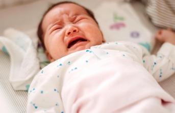 Bebeklerde depresyon olur mu hiç demeyin!