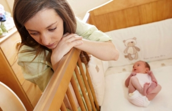 Doğum Sonrası Depresyonla Nasıl Mücadele Edilir ?