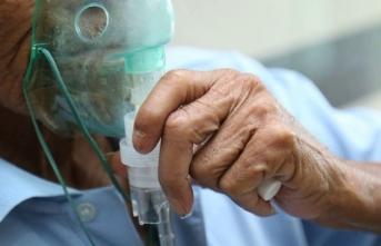 KOAH'lı hastalara koronavirüs bilgilendirmesi