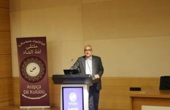 Kur'an-ı Kerimlerin Basımı Konulu Konferans