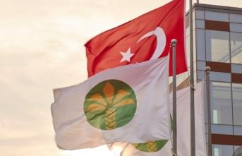 Kuveyt Türk'ün ödenmiş sermayesi 600 milyon TL artışla 4.6 milyar TL oldu