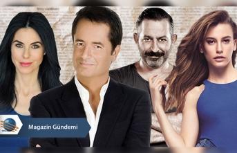 Magazin Camiası aşk haberleriyle dolu bir ayı geride bıraktı!