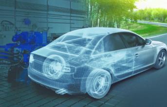 Otomotivde mühendislik ihracatı başarısı