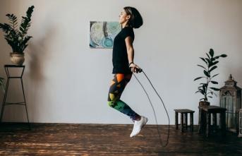 Sağlığımızı korumak için mutlakafiziksel aktiviteye devam etmeliyiz