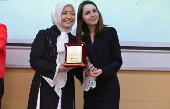 Sakarya Milletvekili Atabek Kadın Haklarına Dikkat Çekti