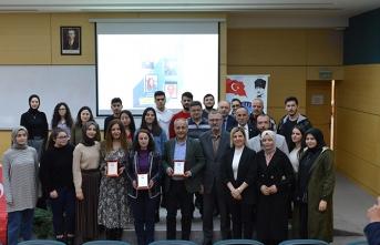 SAÜ'de Türkiye'deki Kadın Hakları Konuşuldu
