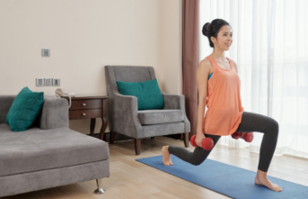 Sosyal Mesafeye Dikkat Ederken Sağlıklı Bir Yaşam Sürdürmenizi Sağlayacak Beş Egzersiz