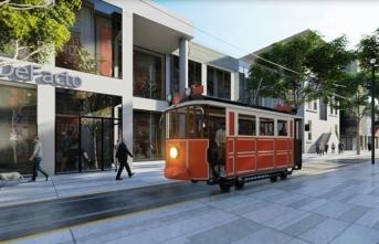 Tramvay projesi için ihale ertelendi