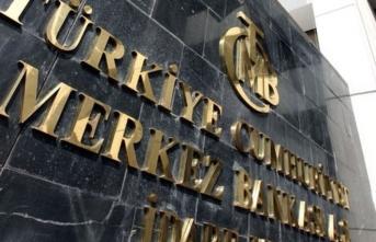 Türkiye Cumhuriyeti Merkez Bankası'nın aldığı faiz indirimi