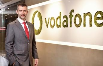Vodafone, Global şebeke hizmetlerinde  ikinci kez dünya lideri