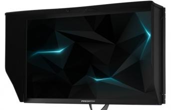 Acer Predator X27P Oyun Tutkunlarını Çarpıcı Oyun Deneyimi ile Buluşturuyor