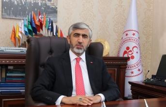 Arif Özsoy, başarılı dolu dolu geçen 1 yıllık görev sürecini değerlendirdi