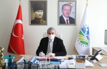 Cumhurbaşkanı Erdoğan'ın himayelerinde Sakarya'nın tarımı için yeni bir adım daha