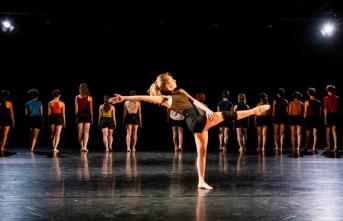 Dünya Dans Günü Etkinlikleri bu sene online yapılacak