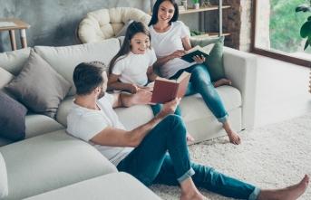 Evde verimli zaman geçirmenin püf noktaları!