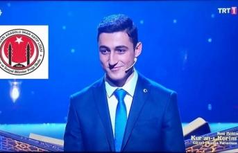 Gururumuz Beytullah Bilgiç bu akşam yine TRT ekranlarında