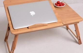 Laptop sehpanızı kendiniz tasarlayın