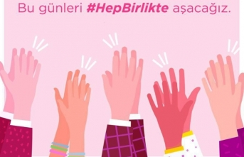 Penti'den kadın sağlık çalışanlarınaanlamlı destek