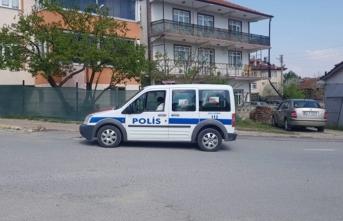 Polis Çocukların Coşkusunu Paylaştı