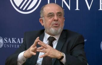 "Prof. Dr. Amman: ""Koronavirüs Bizi Daha İnsani Bir Yaşama Zorluyor"""